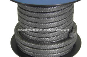 Ramie Seal Packing with Graphite & Oil pictures & photos