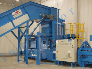 Full Automatic Hydraulic Packing Machine