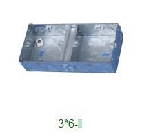 Mounting Box -1