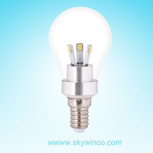 LED Candle Lamp SMD3014 (SW-BC03W1-R012)