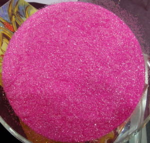 Glitter Powder (Rainbow Rich Red) (TR204)