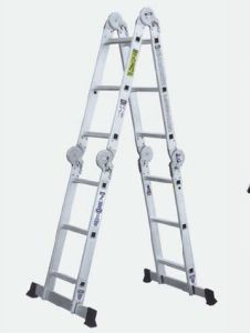 Cheap Ladder/Aluminum Step Ladder with High Quality pictures & photos