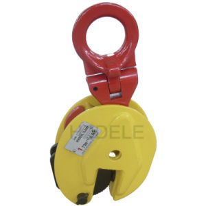 Rotating Ring Multi-Function Verticale Lifting Clamp pictures & photos