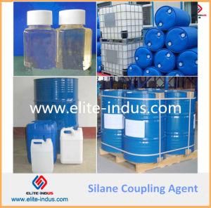 Silane Coupling Agents Amino Functional Propyl Trimethoxy Triethoxy Silanes (ELT-S550, KBE-903, A-1100, Z6011) pictures & photos