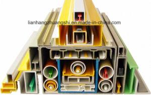 Customized Fiberglass Profile, Insulation FRP Plutruded Profile pictures & photos