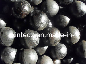 65mn and 75mncr Material Grinding Media (dia50mm) pictures & photos