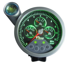 "3 3/4"" Tachometer (8201SB) pictures & photos"