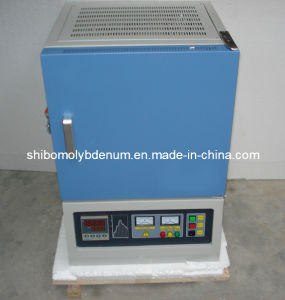 1700 Chamber Electric Muffle Furnace pictures & photos