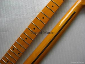 Vintage Tint High Gloss Finished 22 Tele Guitar Neck (TLM-22) pictures & photos