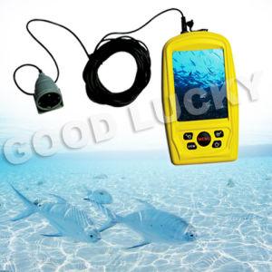 Potable Handhold Underwater Camera Ff3308 pictures & photos