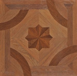 China square parquet laminate flooring china laminate for Square laminate floor tiles