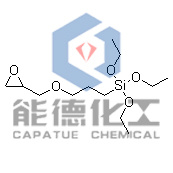 Silane Coupling Agent 3-Glycidoxypropyl-Triethoxysilane (CAS No. 2602-34-8) pictures & photos