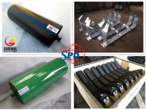SPD Steel Roller, Steel Idler for Conveyor pictures & photos