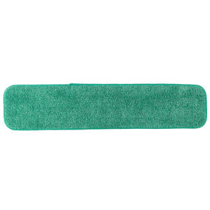 Microfiber Floor Dust Flat Mop Pad pictures & photos