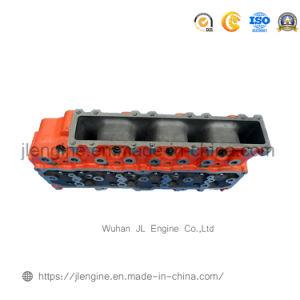 Engine Head S4s Diesel Engine Parts pictures & photos