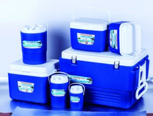 Plastic Cooler Box Ice Bucket for Wine&Drink pictures & photos