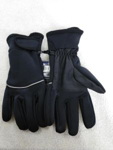 Adult Ski Glove/Winter Glove/Winter Bike Glove/ Cycle Glove/Detox Glove/Eco Glove/Oekotex Glove/Touch Screen Glove/Waterproof Glove/Foil Glove/Unisex Glove pictures & photos