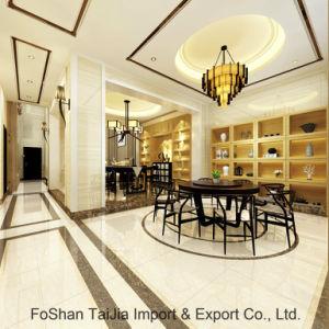 Full Polished Glazed 600X600mm Porcelain Floor Tile (TJ64019) pictures & photos