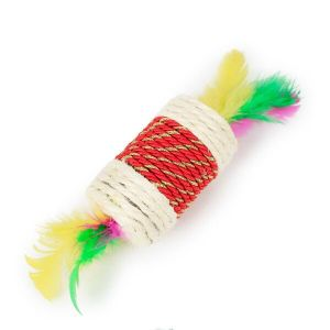 Pet Product Sisal Candy Style Cat Toy (KB3012) pictures & photos