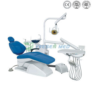 Ysden One-Stop Shopping Hospital Medical Dental Chair pictures & photos