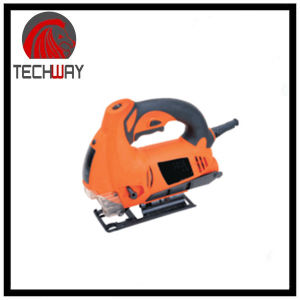 Wood 90 Degree: 100 mm/Steel 90degree: 10 mm, 750W, Electric Jig Saw pictures & photos