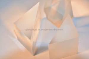 Giai Commercial Grade Right Angle Prisms for Bank Authentication pictures & photos