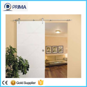 Frameless Glass Sliding Door & Barn Door (PR-D59) pictures & photos