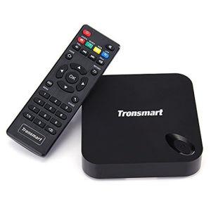 Original Tronsmart Mxiii Plus Android 5.1 TV Box Amlogic S812 Quad Core 2g/16g 2.4/5g WiFi 1000m