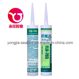 Neutral Weatherproof Fast Curing Sealing Silicone Sealant (FLD-793) pictures & photos