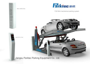Easy-Lifting Hydraulic Parking System pictures & photos