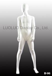 Used Children Mannequin for Dress