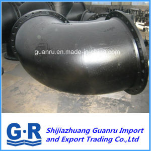 Ductile Iron Double Flanged Bend pictures & photos