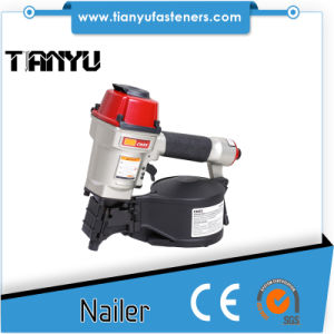 Cn55 Air Coil Siding Nailer for Pallet pictures & photos