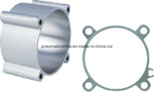 Pneumatic Standard Cylinder Tube, Round, Square, Micky Tube pictures & photos
