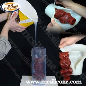 Liquid Silicone Rubber/Brushable Silicone Rubber for Casting Mold pictures & photos