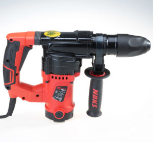 Electric Drill Power Tools Rotary Hammer (GBK3-26DF) pictures & photos