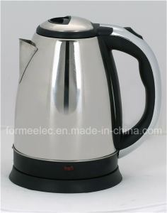 1.8L Electrical Kettle 1500W Electric Water Kettle pictures & photos