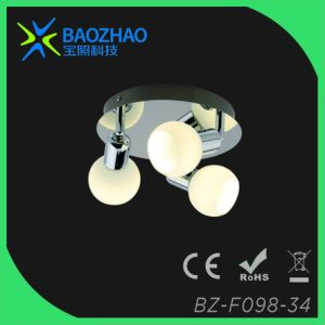 Metal+Glass SMD LED Spot Light pictures & photos