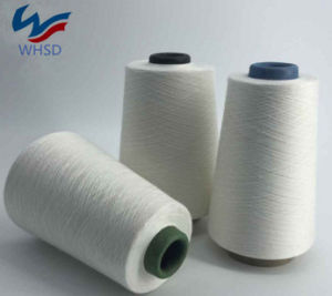 30s/1 100% Viscose Rayon Yarn for Knitting&Weaving pictures & photos