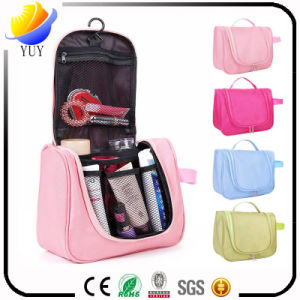 Rhombic Large-Capacity Clutch Japanese Life Style Cosmetic Bag pictures & photos