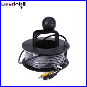 Color CCD Underwater Camera Cr006p with 20m to 300m Cable pictures & photos