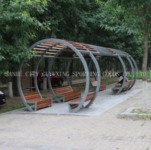 The Personality of The Shade Garden Pavilion in The Park pictures & photos