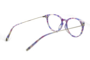 Hot Fashion Colorful Design Optical Frames Acetate Eyewear pictures & photos