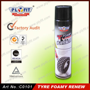 Tyre Foamy Tyre Renew pictures & photos
