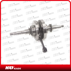 Motorcycle Engine PAR Tscooter Crankshaft for Gy6 Motorcycle Parts pictures & photos