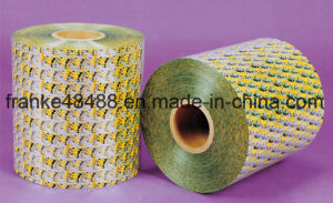 PVDC Coated BOPET BOPP BOPA Film K- Film pictures & photos