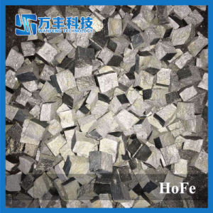Best Price Rare Earth Material Holmium Ferrum Alloy pictures & photos