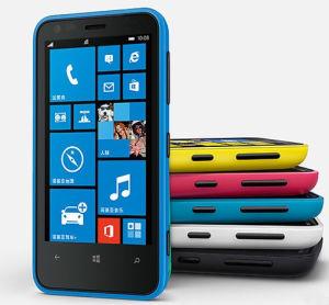 Windows Smartphone Lumia 620 Original Wholesale Smart Mobile Phone pictures & photos