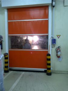 Ce Approved Safety Industrial Fast Rolling Shutter pictures & photos