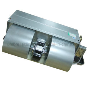 DC Motor Ceiling Concealed Fan Coil Unit (FCU) pictures & photos
